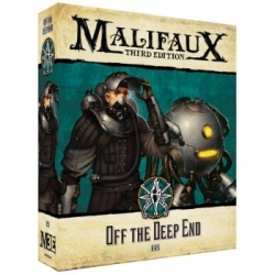 Malifaux 3rd Edition - Off the Deep End