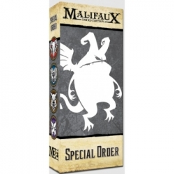 Malifaux 3rd Edition -Scavengers