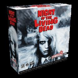 Zombicide:Night of the Living Dead - DE