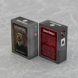 Vampire: The Eternal Struggle TCG - Starter Deck Banu - EN