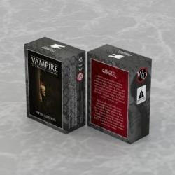 Vampire: The Eternal Struggle TCG - Starter Deck Gangrel - EN