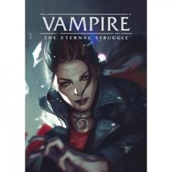 Vampire: The Eternal Struggle TCG - 5th Edition: Tremere - EN