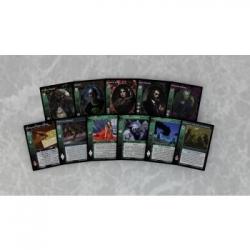 Vampire: The Eternal Struggle TCG - Promo Pack Icons- EN