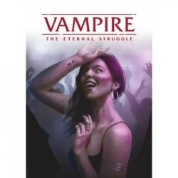 Vampire: The Eternal Struggle TCG - 5eme Edition: Malkavien - FR