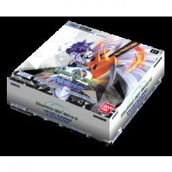 Digimon Card Game - Battle Of Omni Booster Display BT05 (24 Packs) - EN