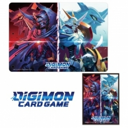 Digimon Card Game - Tamer's Set 2 PB-04 - EN
