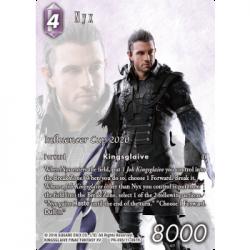 """Final Fantasy TCG - Promo Bundle Nyx"""" June (50 cards) - EN"""""""