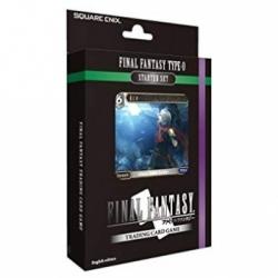 Final Fantasy TCG - Final Fantasy Type-0 Starter Set Display (6 Sets) - EN