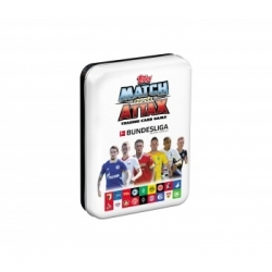 Bundesliga Match Attax 20/21 Mini-Tin (6)