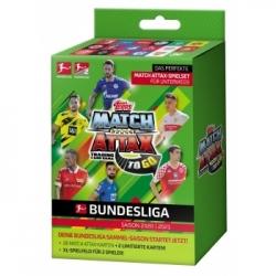 Bundesliga Match Attax 20/21 To-Go-Box