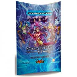 UFS DLC 6 - Soul Calibur VI 2 - EN