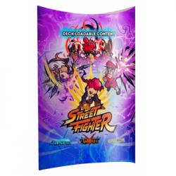 UFS DLC 3 - Street Fighter Chibi - EN
