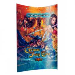 UFS DLC 1 - Zenescope - Grimm Fairy Tales - EN