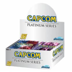 UFS - Platinum Series 1 Booster Display (24 Packs) - EN