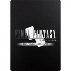 Final Fantasy TCG - Promo Bundle September (80 cards) - EN