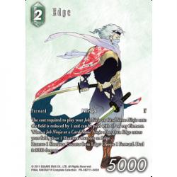 Final Fantasy TCG - Promo Bundle Edge (50 cards) December - EN