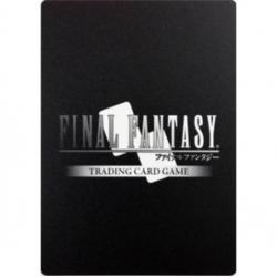 Final Fantasy TCG - Promo Bundle August (80 cards) - EN