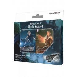 Final Fantasy TCG - Cloud VS Sephiroth 2-Player Starter Set - EN