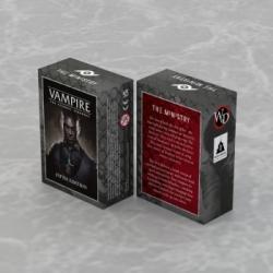 Vampire: The Eternal Struggle TCG - Starter Deck Ministry - EN