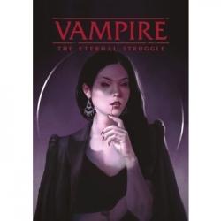 Vampire: The Eternal Struggle TCG - 5th Edition: Ventrue - EN