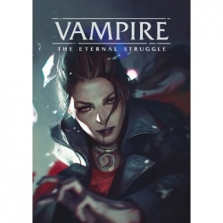 Vampire: The Eternal Struggle TCG - 5eme Edition: Tremere - FR