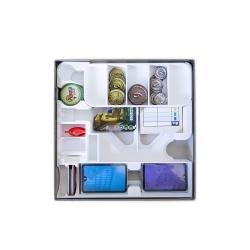 Inserto para 7 Wonders Duel + Expansiones impreso en 3D para mejorar tu juego de mesa