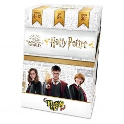 Juego de mesa Time'S Up! Harry Potter de Asmodee