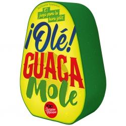 Juego de mesa Ole Guacamole de Asmodee