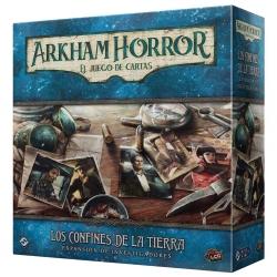 Arkham Horror Lcg - Los Confines De La Tierra Expansión Investigadores