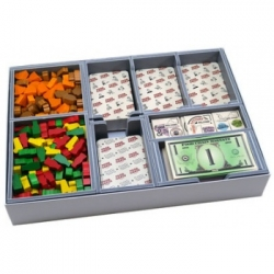 Inserto Folded Space para juego Food Chain Magnate Insert