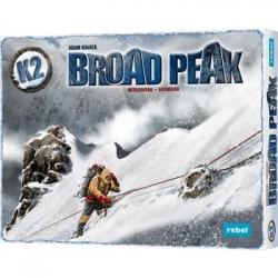 K2: Broad Peak - EN