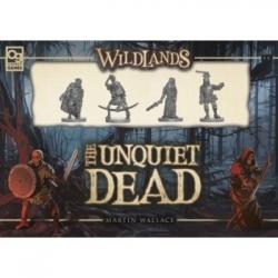 Wildlands: The Unquiet Dead - EN