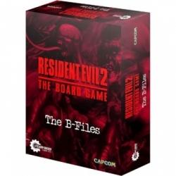 Resident Evil 2: B-files Expansion - EN