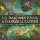 Wildlands Map Pack 1: The Warlock's Tower & The Crystal Canyons - EN