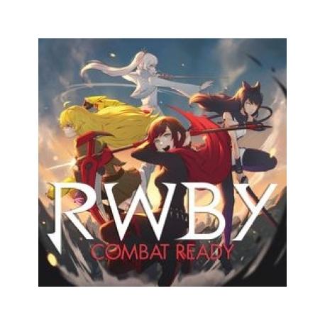 RWBY: Combat Ready - EN
