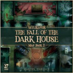 Wildlands Map Pack 2: The Fall of the Dark House - EN
