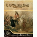 No Peace Without Spain 2nd Edition - EN