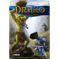 Drako: Trolls & Knights - EN