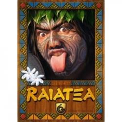 Raiatea - NL/EN/FR/DE