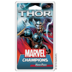 FFG - Marvel Champions: Thor - EN