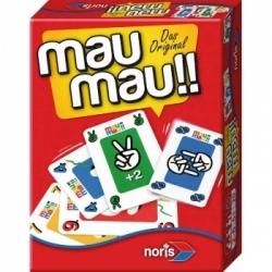 Mau Mau - DE