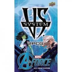 VS System 2PCG: A-Force - EN