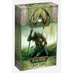 Warage: Grey Dawn - 1st Chapter - EN