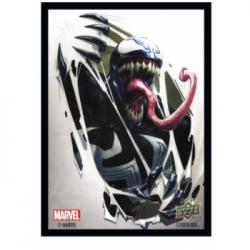 Marvel Card Sleeves - Venom (65 Sleeves)
