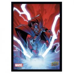 Marvel Card Sleeves - Thor (65 Sleeves)