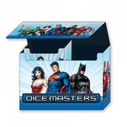 WizKids - DC Dice Masters: Justice League - Team Box