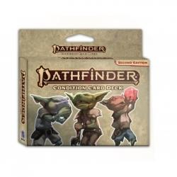 Pathfinder Condition Card Deck - EN