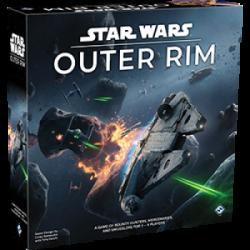 FFG - Star Wars: Outer Rim - EN