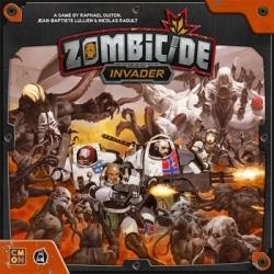 Zombicide: Invader - EN