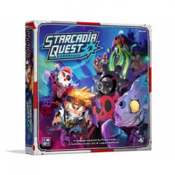 Starcadia Quest: ARRRmada - EN
